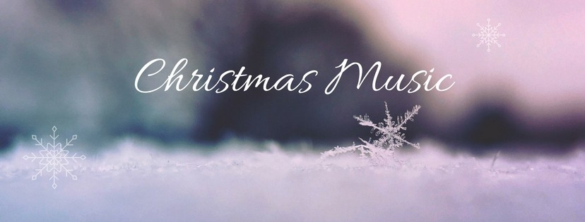 free christmas music beautiful picture with field of snow - Free Christmas Music Download